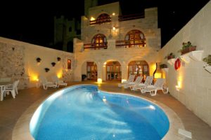 prices, bed, and, breakfast, gozo, malta