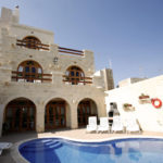 lellux, prices, bed, and, breakfast, gozo, guest, house