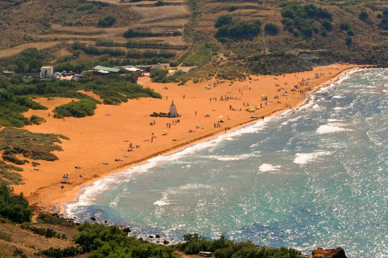 beach, about, gozo, bed, and, breakfast